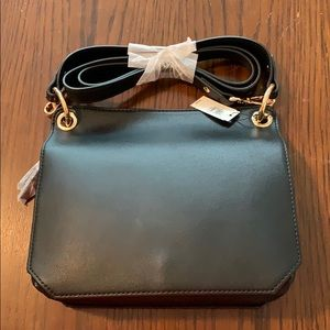 Express Bags - Black crossbody bag